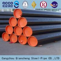 China API 5L GRB SCH80 steel pipes on sale