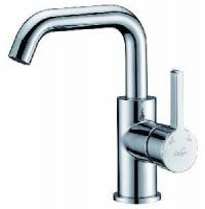 Single-Lever Basin Mixer  (1291) Manufactures