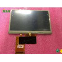 Active Area 95.04×53.856 mm 4.3 inch Tianma LCD Displays 480 ( RGB ) × 272 , WQVGA Resolution Manufactures