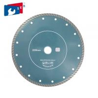 Cold Or Hot Press Saw Blade , 12 Inch Diamond Circular Cutting Disc Manufactures