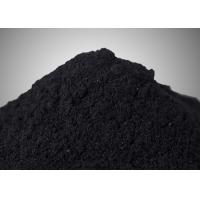 150mesh-600mesh Size Powdered Activated Carbon For Oil Absorbent Using Manufactures