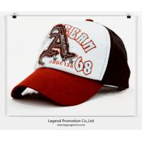 Embroidered promotional baseball cap/hat Manufactures