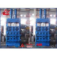 Waste Paper Vertical Balers for Paper Factory Paper Recycling Company Manufactures