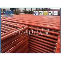 China High Temperature Superheater Boiler Spare Parts For Carbon Steel CFB Boilers on sale