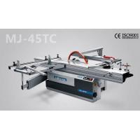 Sliding Panel Saw MJ-45TC Manufactures
