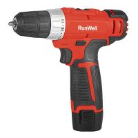 High Performance 12V Cordless Drill 1500mAh 20NM Efficient For Construction Manufactures
