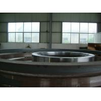 Forged Welding Neck Titanium Flanges  Manufactures
