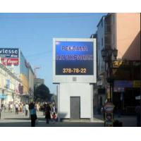 P6 outdoor Led display Full Color IP65 waterproof 3mm smd3535 Manufactures