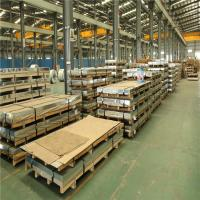 Buy cheap 22 ga stainless steel sheet and plate 201 304 430 2b finish/mirror/ no.4 /ba from wholesalers
