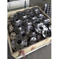 Forged Carbon Steel Weld Neck Flange EN 1092-1 Type 11 Nominal Pressure 16 Bar Manufactures
