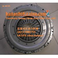 Clutch Pressure Plate for Mercedes Benz 3488017432/A0042504404/0042504504 Manufactures
