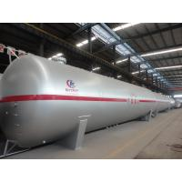 China 2019s new cheapest price 100m3 surface lpg gas storage tank for sale, factory sale best price 100cbm lpg gas tank on sale