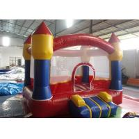 Small Inflatable Bouncer , Popular Used Inflatable Bouncers Sale From China Manufactures