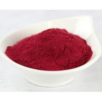 100% Red Dehydrated Beet Root Powder Manufactures