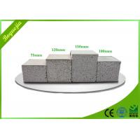 Spiking and Stickability EPS Cement Sandwich Panel 50mm Simple Partition Manufactures