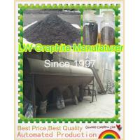 China manufacturer supply Natural Flake Graphite Powder Price and expandable Manufactures