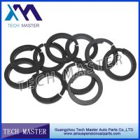 Air Suspension Compressor Piston Rings Front For  Land Rover / BMW Black Manufactures