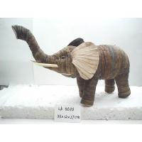 Handmade elephant,holiday gifts,Christmas gifts, New Year gifts, Easter gifts,home ornaration and decoration Manufactures
