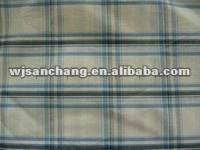 polyester/cotton fabric for garment Manufactures