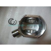 Pc130-7 4d95 Cylinder Liner Sleeve Engine Block , Ductile Iron Cylinder Sleeves 6207-31-2110 Manufactures
