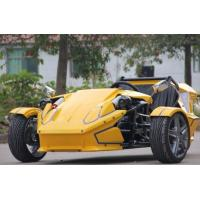 China Aero 3S T-Rex Scooter, Auto 3 CNG Wheeler on sale