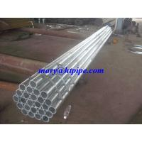 China inconel 625 pipe tube on sale