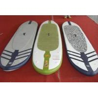 Comfortable Best Inflatable Sup Boards , double - wall fabric Air deck 7 - 20CM Manufactures