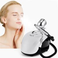 Portable Skin Rejuvenation Spray Oxygen Infusion SPA Facial Care Massager Oxygen Jet Peel Skin Care Beauty Machine For H Manufactures