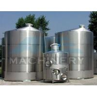 Stainless Steel 304 Water Storage Tank (ACE-CG-2I) Manufactures