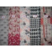 New Style Wool Blended Hand Colourful Scarf (HP-2311) Manufactures