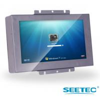 8 inch industrial lcd open frame monitor with vga input Manufactures