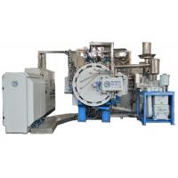 Powerful Gas Quenching Vacuum Furnace , Carbide Vacuum Hardening Furnace Manufactures