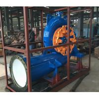 100kW Small Water Turbine/ Micro Francis Hydro Turbine Price stainless steel runner Manufactures