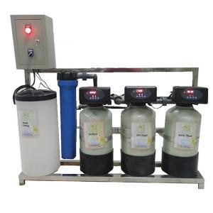 China Car Washing / Laundry Water Purification Equipment Mineral Water Purifier Machine on sale