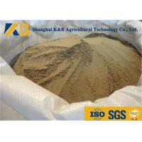 No Rot Odour Fish Meal Powder Enhance Poultry Nutrition With Unknown Growth Factor Manufactures
