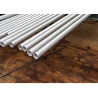 Quality ASME SA268 Type 430Ti, 439 and 441 Ferritic Stainless Steel Tube Fully Annealed for sale