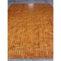Quality bamboo pallet, bamboo plywood, cement block for sale