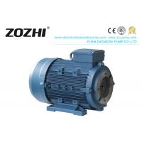 China High Pressure Hollow Shaft Motor Three Phase Compact Structure IE1 IE2 IE3 Efficiency on sale