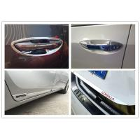Buy cheap 2014 Toyota Corolla Exterior Decoration Parts Door Molding And Handle Garnish from wholesalers
