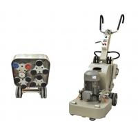 Terrazzo Stone Floor Polisher For 220V With Aluminum Casting Gear Box Manufactures