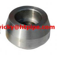 Alloy C4 Hastelloy C4 UNS N06455 2.4610 weldolet sockolet threadolet forged socket threaded fittings Manufactures
