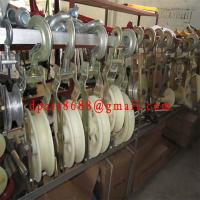 Cable Pulling Sheaves Manufactures