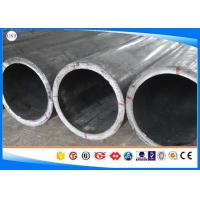 St35 Precision Cold Finished Cold Drawn Steel Tube Applied To Hydraulic Systerm Manufactures