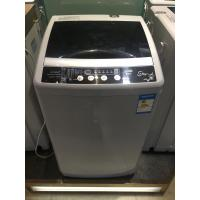 Quality Laundry  Clothes Upright Full Auto Washing Machine With Plastic  Cover 380W 50Hz for sale