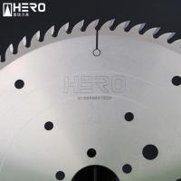 Framing Wood Cutting Saw Blade Thin Disc Reinforced With Single Double Flat Manufactures