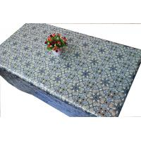 PVC Laser anti-fouling hot selling Table Mat Manufactures