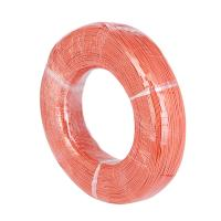 Fire Resistant XLPE Hook Up Wire Customized Designed UL3415 Radiation Manufactures