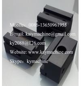 Customized engineered plastic parts Micro Machining Engineering Plastics Manufactures