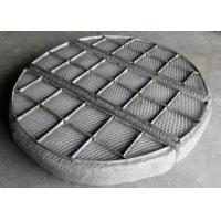 1400mm Round Demister Pad 511 Manufactures