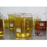 Oral Yellow Liquid Steroids Oxymetholone / Anadrol For Muscle Bulk Up Manufactures